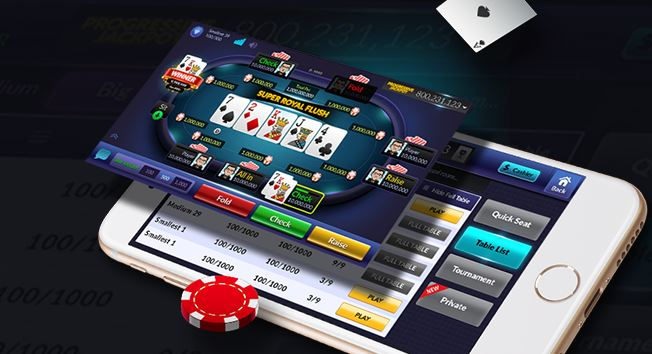 Whatever You Ought To Understand About Downloading Poker Online Place For Gambling Enthusiasts