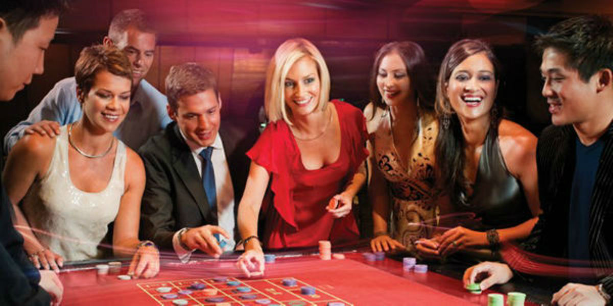 A Guide On How To Choose The Best Casino Sites – Place for gambling  enthusiasts